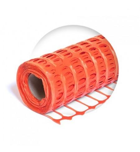 Siatka ogrodzeniowo-drogowa przeciwśnieżna MARMA typ M19 1,20m. x 50mb