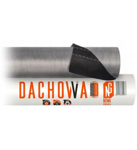 FOLIA DACHOWA paroizolacyjna AL. 1.5x50m 155m g