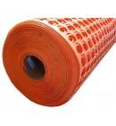 Siatka ogrodzeniowo-drogowa przeciwśnieżna MARMA typ M6 1,20m. x 50mb