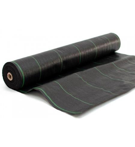 AGRO. czarna 110cmx100m