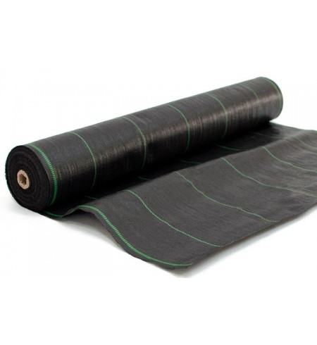 AGRO. czarna 162cmx100m