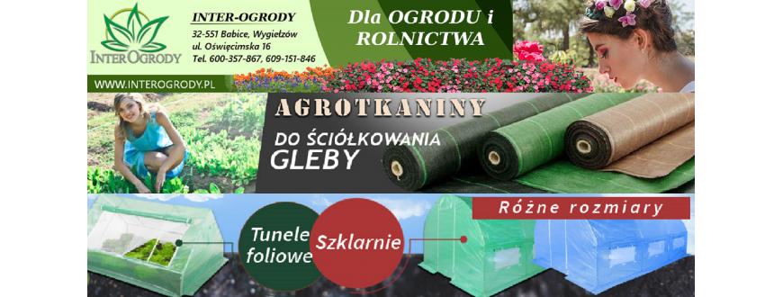 Akcesoria ogrodnicze